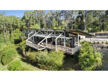 View profile: Seclusion and elegance among the treetops