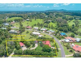View profile: Privacy and style, generously appointed
