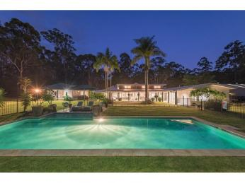 View profile: Magnificent Resort Style Residence, Auction!