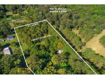 View profile: 3.5 Acres - Charming Cottage & Potential Home Site