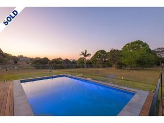 View profile: Five scenic acres of equestrian lifestyle