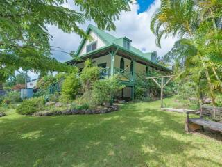 View profile: own a piece of history in town Eumundi
