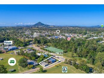View profile: Commercial, industrial in Cooroy CBD