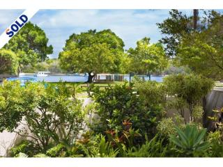 View profile: newly renovated with noosa river views