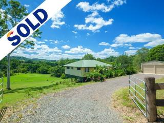 View profile: a country getaway close to cooroy