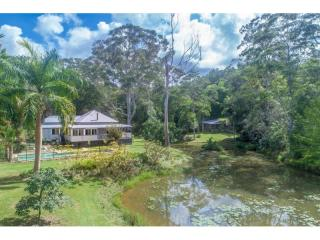 View profile: Tranquillity, natural beauty, complete privacy