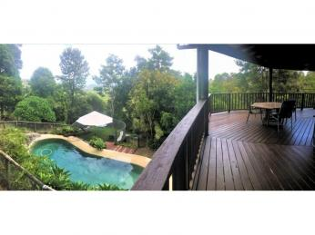 View profile: Under application - no further inspections -- Hideaway haven in Black Mountain