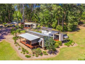 View profile: modern & contemporary on 10 peaceful acres