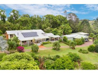 View profile: beautiful acreage and views, substantial sheds