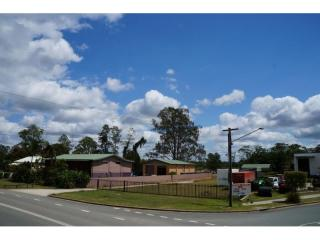 View profile: light industry block in town cooroy