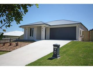 View profile: Brand New 4 Bedroom Home