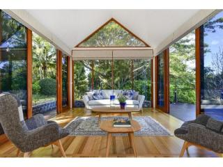 View profile: amazing views to the pacific