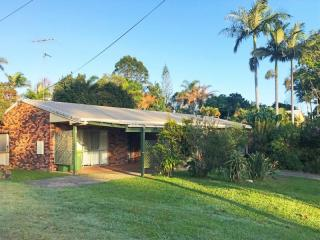 View profile: Family home in town with a pool